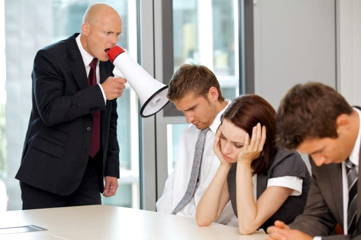 Help your Middle Managers – Coach them!