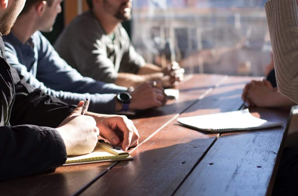 Focus your short meetings with one powerful question