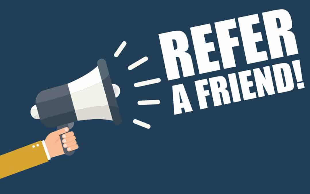 Announcement: Refer a Friend/Colleague to ILAP!